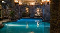 Grove Park Spa Pool