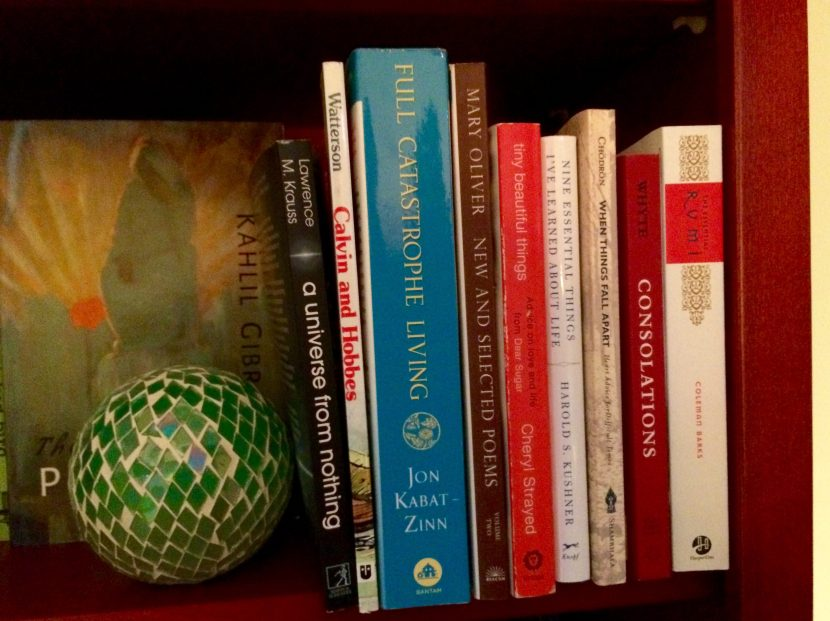 BCBC: Harold Kushner's Nine Essential Things I've Learned AboutLife