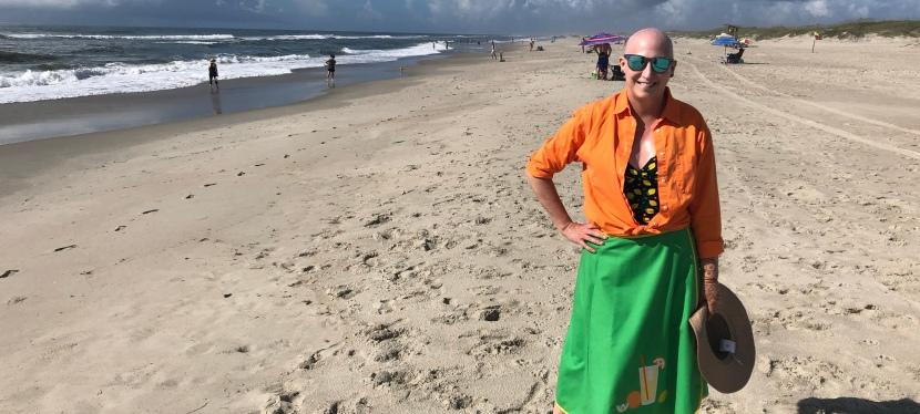 Beach Duds